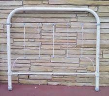wrought iron bed ebay