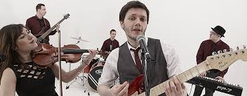kickback wedding band hire live wedding function bands in edinburgh glasgow scotland