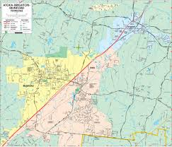 County Map Of Tennessee by Area Maps South Tipton Chamber Of Commerce Tn