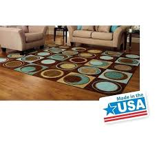 5x8 Kitchen Rugs Walmart Area Rugs 5 8 Circle Block Rug Decorating Ideas For