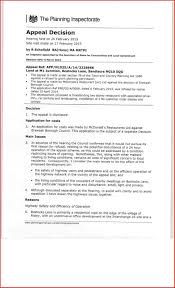 inspirational appeal templates resume for a job