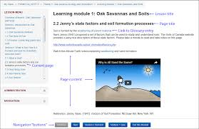 Moodle Hosting Title Create Branching Scenarios With Assessment Using Moodle Lesson