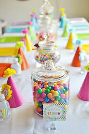 party ideas for kids easter birthday party easter treat ideas rainbow party decor