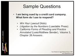 ny pattern jury instructions lexis 2011 california conference on self represented litigants ppt video