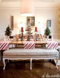 Best Christmas Table Decoration Ideas by Top Coastal Beach Christmas Holiday Tables 8 Festive Decorating