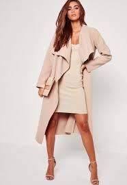 manteau mariage manteau femme veste pour femme en ligne missguided