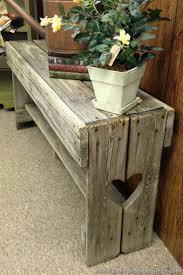 Wooden Pallet Furniture For Sale Best 25 Pallet Benches Ideas On Pinterest Pallet Bench Pallet