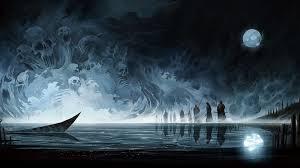 dark fantasy wallpapers hd collection 50