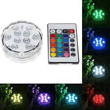 best submersible pond lights led pond lights wonderful glaringideas com