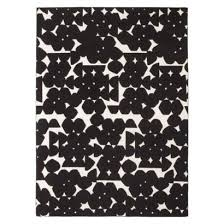 black and white rug target rugs decoration