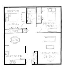 Hangar Home Floor Plans 00001 3435 Colfax Ave S 2br 1 Jpg
