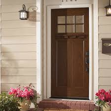 Exterior Doors Home Depot Selecting Your Exterior Doors At The Home Depot