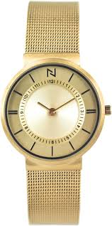 iconic 30 gold nordic time