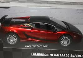 lamborghini custom paint job hallmark motor max garage collectible die cast model lamborghini