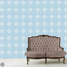 removable wallpaper victoria tile peel u0026 stick self adhesive