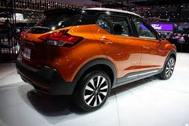 nissan kicks 2017 blue nissan kicks reviews specs u0026 prices top speed