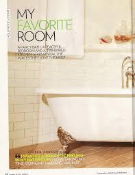 Lauren Conrad Bathroom by Kúpeľňa Lauren Conrad Lauren Conrad U0027s Bathroom