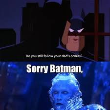 Mr Freeze Meme - mr freeze by brad1012 meme center