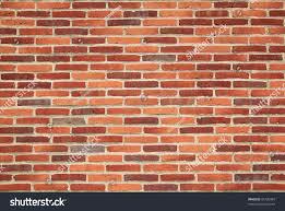 generic modern red brick wall background stock photo 95726497