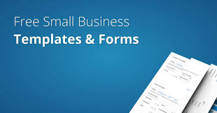 quarterly report template small business business templates and forms fundivo