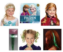 anna from frozen hairstyle cure frozen fever with princess dress up halloween costume