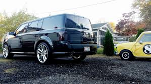 Pics Of Ford Flex Fs Ford Edge 22