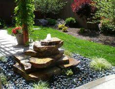 Backyard Water Fountain by Image Result For How To Create A Small Water Fountain Homemade
