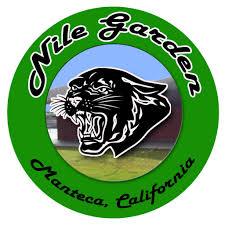 nile garden manteca unified district ca