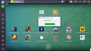 bluestacks joystick settings play android games on windows with bluestacks app player techradar