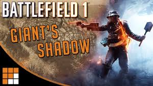 Giant Map Of The United States by Battlefield 1 Giant U0027s Shadow Map Historical Details Youtube