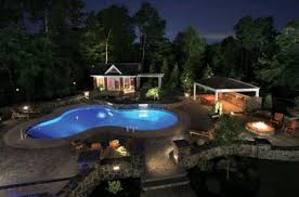 Patio That Turns Into Pool 6 Pool Deck U0026 Patio Design Ideas Luxury Pools