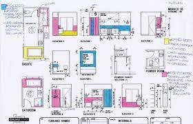carlisle homes floor plans destination 3977 our plans