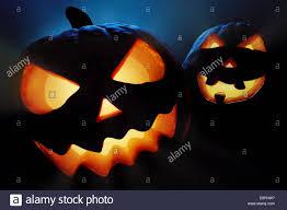 halloween pumpkins close up jack o u0027lantern 3d artwork stock