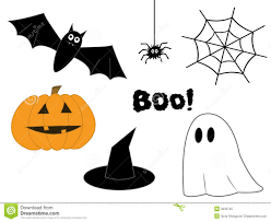halloween clipart u2013 free for kids u2013 fun for halloween