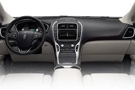lincoln interior lincoln mkx lease offers u0026 deals brewster ny