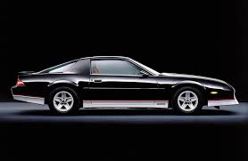 88 camaro rs specs 1988 chevrolet camaro pictures history value research