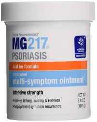 amazon com mg217 medicated tar ointment intensive strength