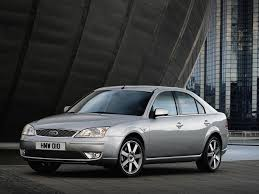 ford mondeo 1 8 2005 auto images and specification