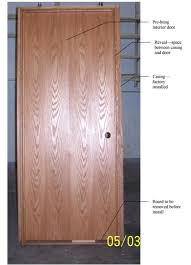 cheap prehung interior doors prehung doors
