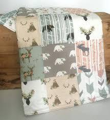 velvet cotton brand baby crib bedding set for boys newborn