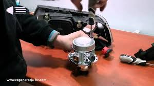 passat b5 fl xenon problem with headlights a solution of how