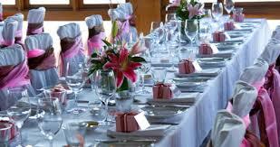 beautiful wedding reception table decorations unique wedding