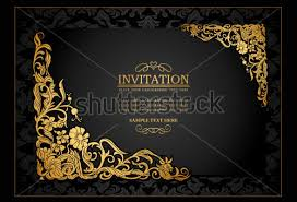 19 anniversary invitation template free psd format download
