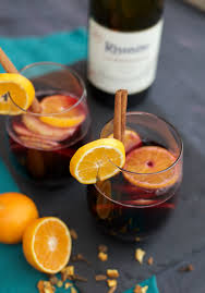 thanksgiving sangria recipe mulled wine sangria recipe parties for pennies
