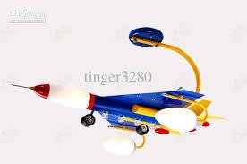 Children Bedroom Lighting Best Sell Children Room L Ceiling L Light Aircraft
