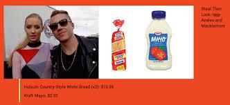 Macklemore Meme - iggy azalea and macklemore meme