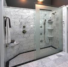 walk in bathroom shower designs the 25 best walk in shower designs ideas on bathroom