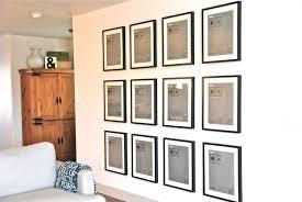 kreyv how to hang an ikea gallery wall