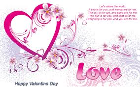 romantic love letter for valentine u0027s day 2017