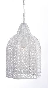 Quatrefoil Ceiling Light Decor Excellent Moroccan Pendant Light Magnificent Design For